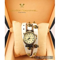 Часы с двойным ремнем Guess CWD063