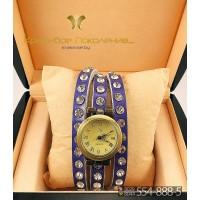 Часы с двойным ремнем JQ CWD064