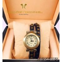 Часы с двойным ремнем Swiss CWD068