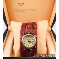 Часы с двойным ремнем Guess CWD069