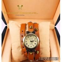 Часы с двойным ремнем Guess CWD073
