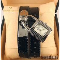 Часы с двойным ремнем Hermes CWD011