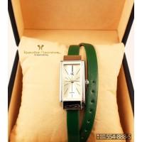 Часы с двойным ремнем Calvin Klein CWD030