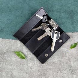 ключница Mini чёрная C7.1