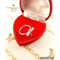 "Ювелирная бижутерия от ""Jenavi"" (кольцо) CJ099"