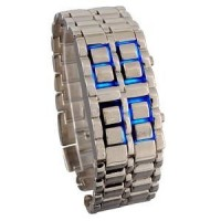 Спортивные часы Iron Samurai CWS002