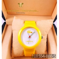 Спортивные часы Lacoste CWS034