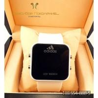 Спортивные часы Adidas Led Watch CWS035