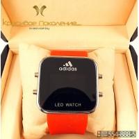 Спортивные часы Adidas Led Watch CWS095
