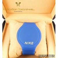 Спортивные часы Nike Touch Screen CWS106